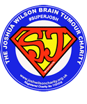Bury's favourite charity SuperJosh logo
