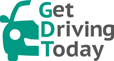 Bury and Bolton Driving School Get Driving Today logo